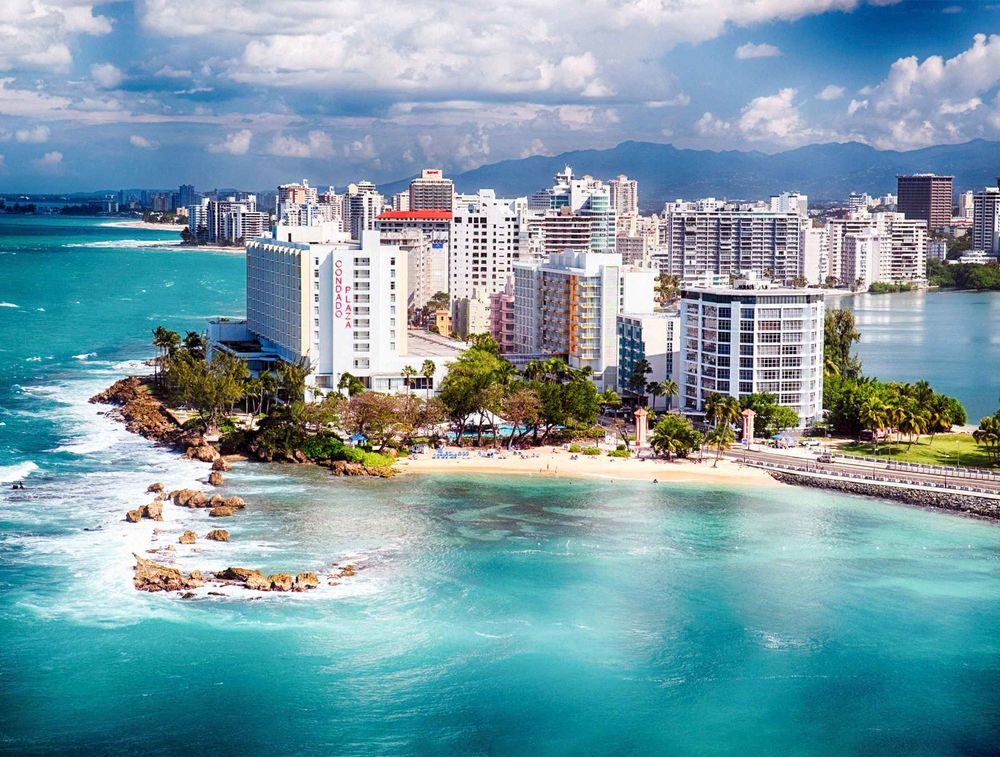Puerto Rico wants statehood – but only Congress can make it the 51st state in the United States