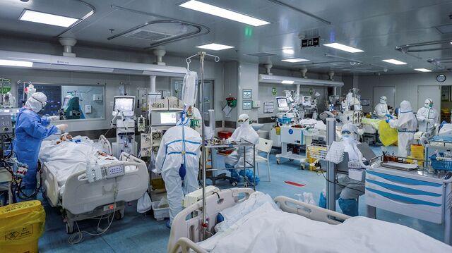 Coronavirus Live Updates Feb. 26, 2020: Brazil Confirms Case ...