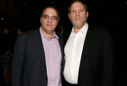 Harvey Weinsteins Brother Says Hes in a Waking Nightmare in Hollywood Reporter Interview