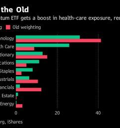 for momentum etf autumn tech wreck leads to big health care bet bloomberg [ 1200 x 757 Pixel ]