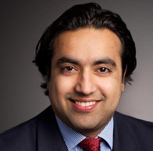 Rezaah Ahmad