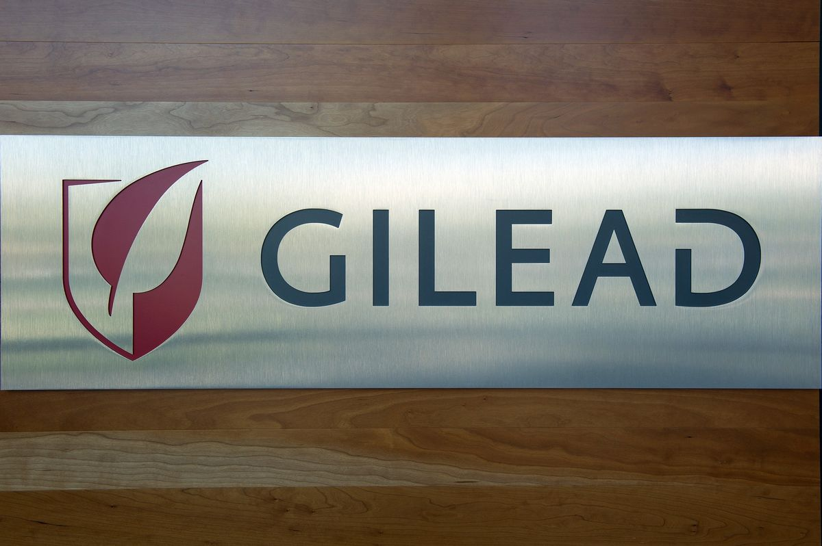 Don't Count on Gilead Buying Galapagos