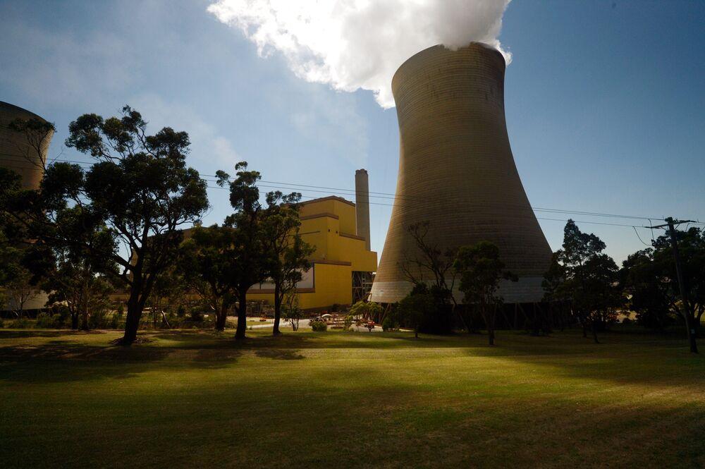 coal loving australia is