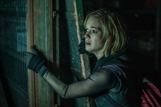 Don't Breathe' Thrills Sony in Second Week Atop Box Office - Bloomberg
