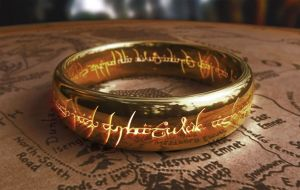 Amazon has canceled the Lord of the Rings game announced two years ago