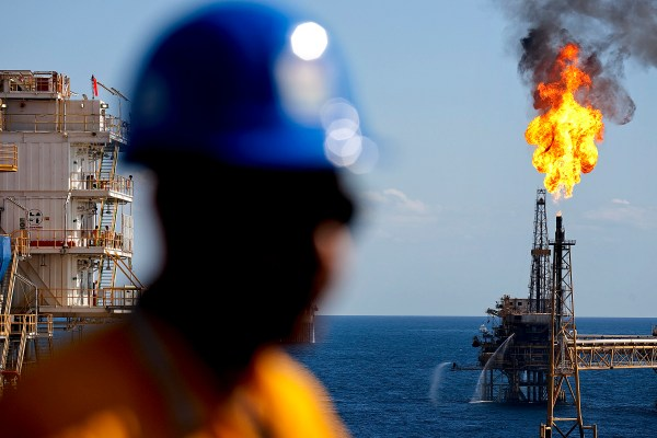 Role Of Petroleum Engineers In Oil And Gas