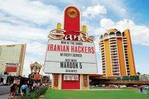 Iranian Hackers Hit Sheldon Adelson' Sands Casino In Las