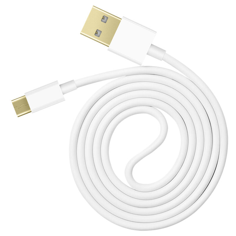 Capshi Copper-Plated USB Type-C to USB Cable