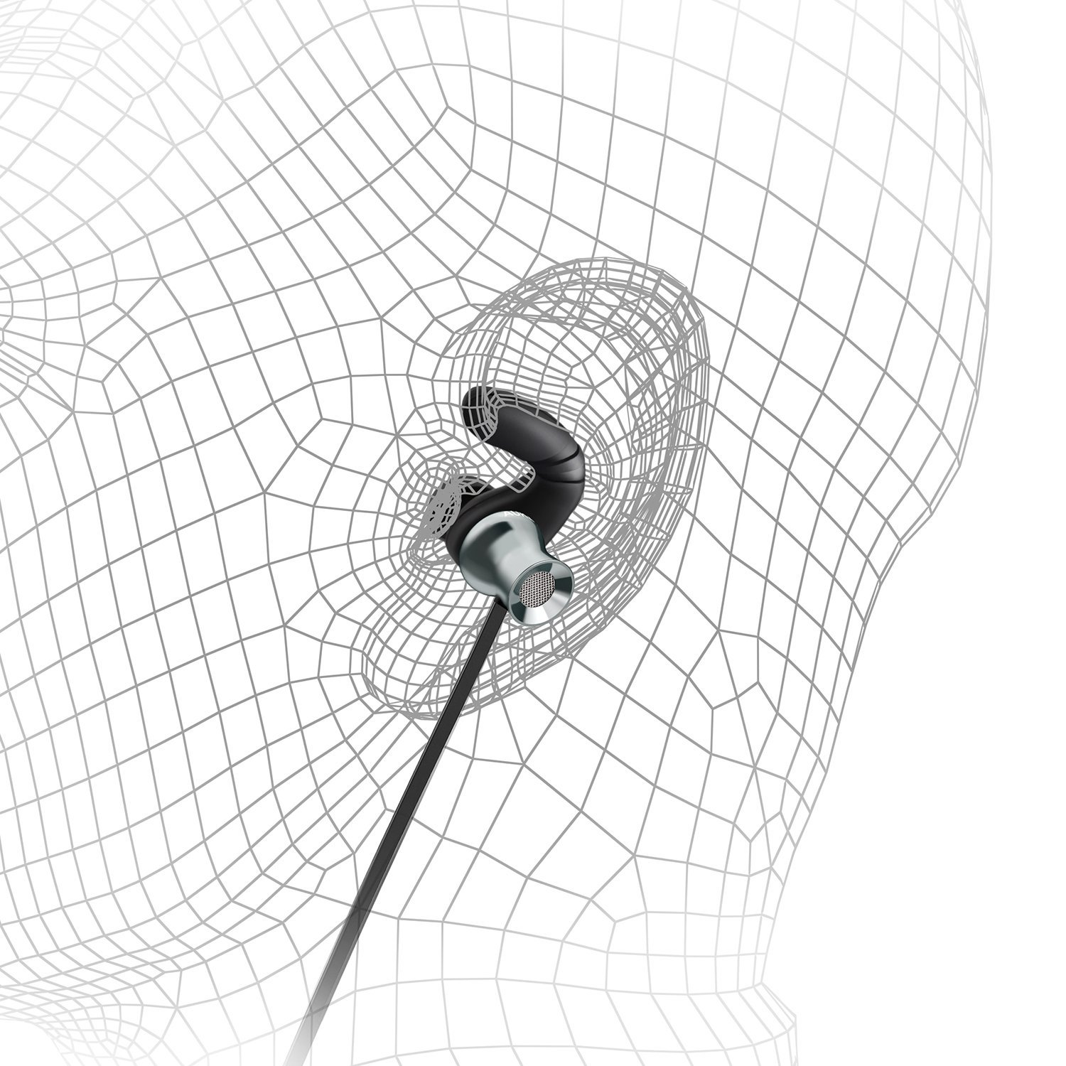 Aukey Ep B37 Bluetooth Wireless Earbuds With Built In