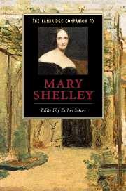 Le Dernier Homme (mary Shelley) : dernier, homme, (mary, shelley), (Chapter, Cambridge, Companion, Shelley