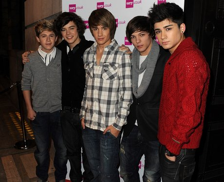 One Direction Latest News Gossip Songs Photos  Videos