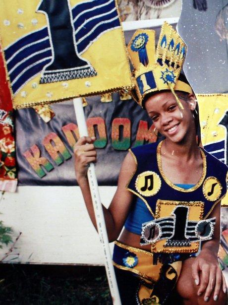 Rihanna Before Fame : rihanna, before, Rihanna, Before, Famous, Albums
