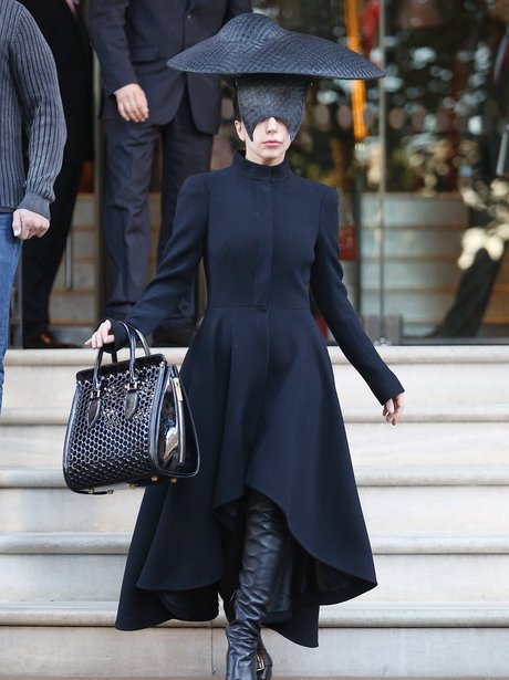 Lady Gagas Craziest Fashion Moments Capital