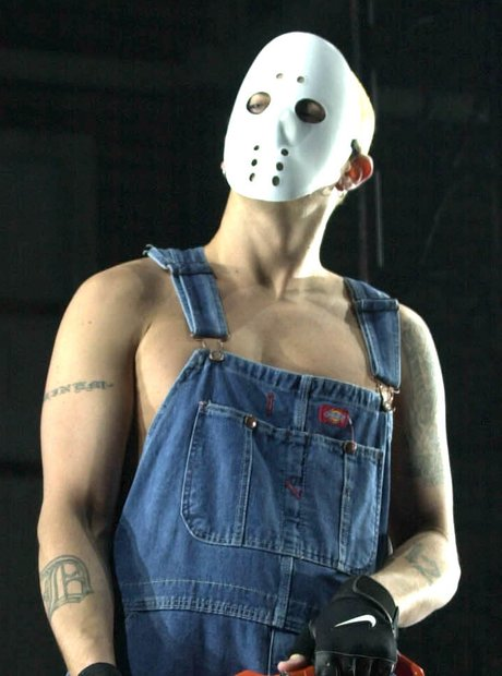 Eminem Halloween Costume : eminem, halloween, costume, Iconic, Eminem, Outfits, Would, Great, Halloween, Costumes, Capital