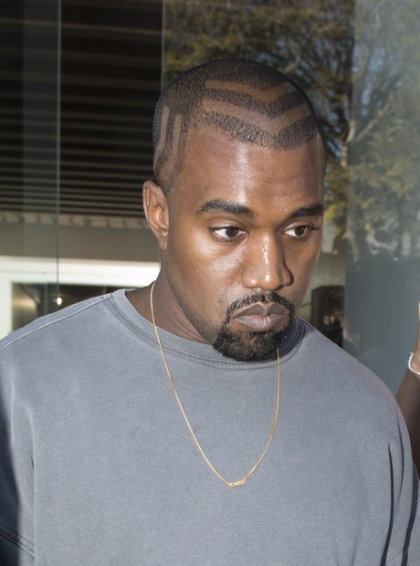 The Game New Haircut : haircut, Hip-Hop's, Iconic, Unbelievable, Hairstyles, Capital