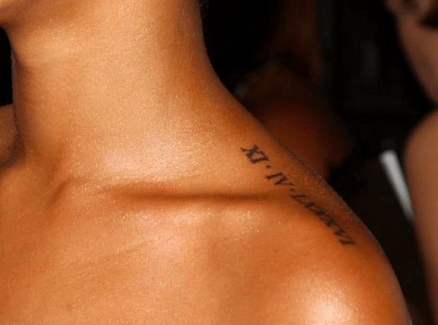 Illuminati Tattoos Small