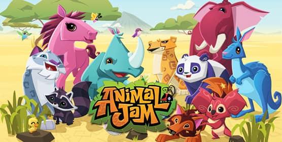 animal jam free online