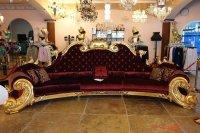Michael Jackson commissioned 'Esmaralda' Sofa by Colombo ...