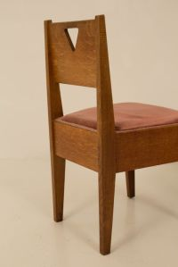 Two Hague School chairs - Catawiki