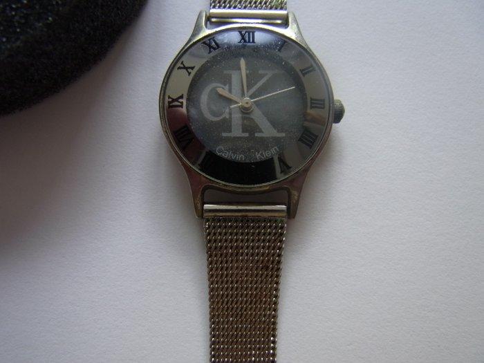 Los mit 4 Uhren Ring Uhr Ricardo  Herrenuhr Britix 60er