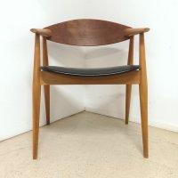 Scandinavian design desk chair - Wegner style - Catawiki