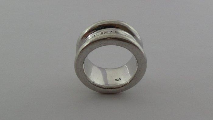 Massiver Silberring von JETTE JOOP Europe Ringgre 185
