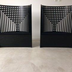 Charles Rennie Mackintosh Willow Chair Herman Miller Mirra By Cassina 2 Chairs Catawiki