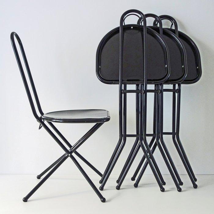ikea folding chair white modern windsor niels gammelgaard for catawiki