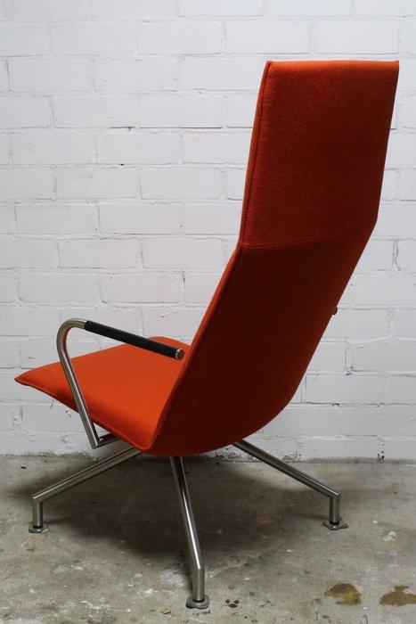 Burkhard Vogtherr for Arco  armchair model Lay Down chair