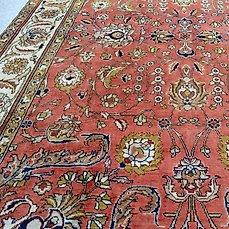 tapis turque grand format laine