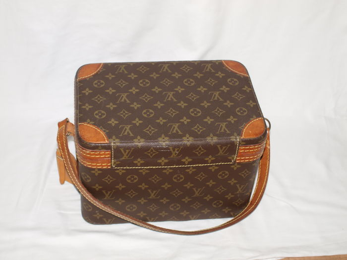 c0f92e3a36eb5 Beautiful Louis Vuitton Beauty Case Vintage Catawiki - Usefulresults
