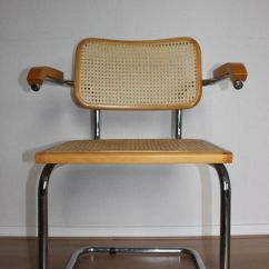 Marcel Breuer Cesca Chair With Armrests Southwest Dining Chairs 2x Replica Catawiki
