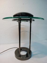 SMC Table/desk lamp with dimmer