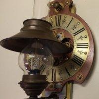 Steampunk Wall lamp - Catawiki