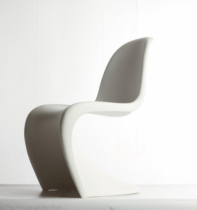 vernon panton chair evacuation chairs model 300h mk4 verner for vitra white catawiki