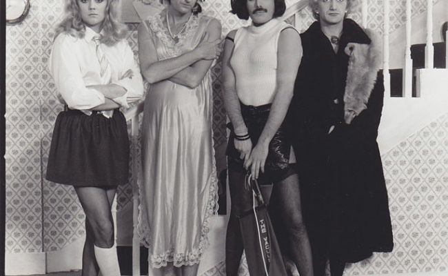 Unknown Lfi Freddie Mercury And Queen I Want To Break