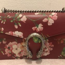 7a1f05bb0ca8 Gucci Collection Flower Bag   Gardening: Flower and Vegetables