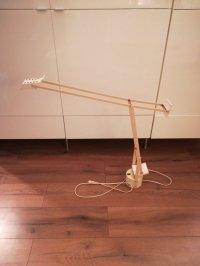 Richard Sapper for Artemide - Tizio table lamp - Catawiki
