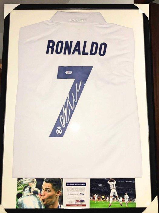 Ronaldo Signature : ronaldo, signature, CR7!!, Signature!!, Cristiano, Ronaldo!!!, Ballon, D'Or., Catawiki