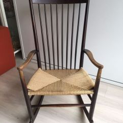 Hans Wegner Rocking Chair Fold Up Chairs Sports Direct For Fdb Mobler Catawiki