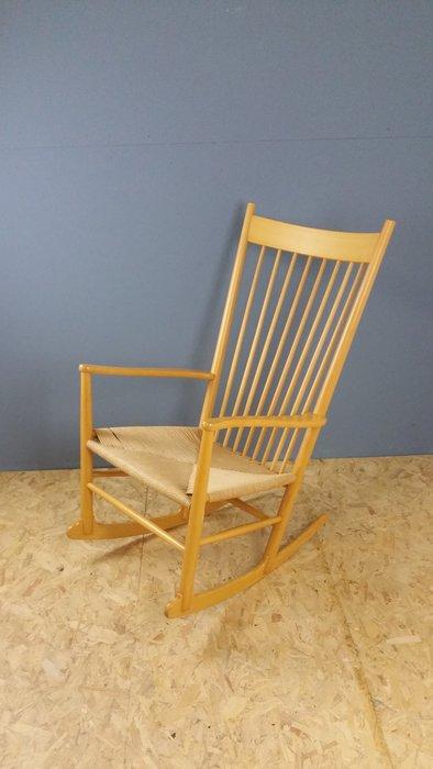 hans wegner rocking chair riser recliner chairs for kvist mobloer j16 catawiki