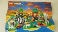Lego Islanders 6236 +6278 + 6256 - King Kahuka + Enchanted ...