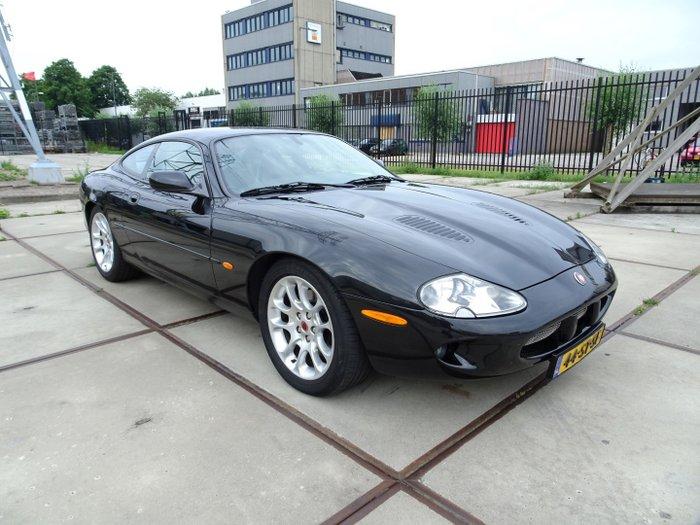 jaguar xkr 4 0l