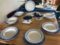 Villeroy and Boch Luxemburg Easy porcelain tableware set