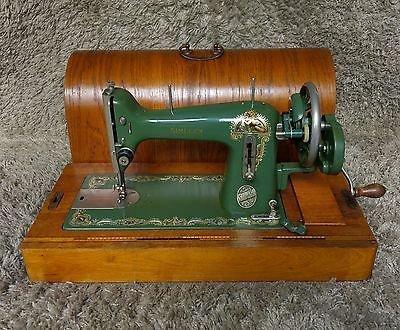 Simplex Sewing Machine