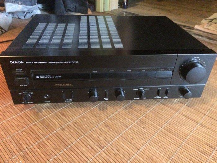 Amplifier Denon PMA 720 - Catawiki