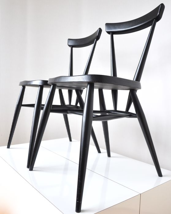 ercol chair design numbers cheap beach lucian ercolani stacking 392 2 catawiki