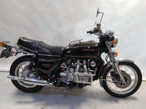 Honda  GL 1000  Goldwing  1000 cc  1977  Catawiki