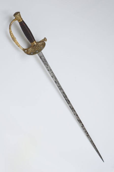 french small sword three