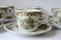 Seltmann Weiden  70 piece porcelain baroque dinnerware ...